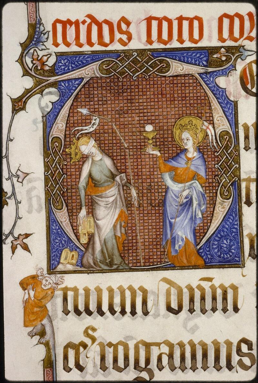 Lyon, Bibl. mun., ms. 5122, f. 143