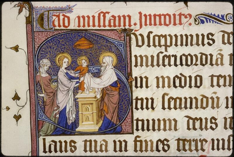 Lyon, Bibl. mun., ms. 5122, f. 234