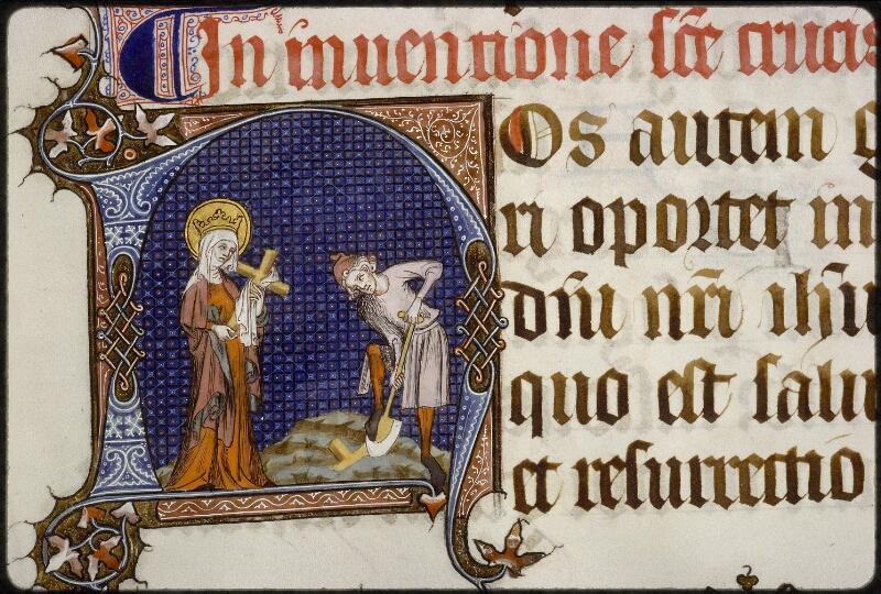 Lyon, Bibl. mun., ms. 5122, f. 246 - vue 2
