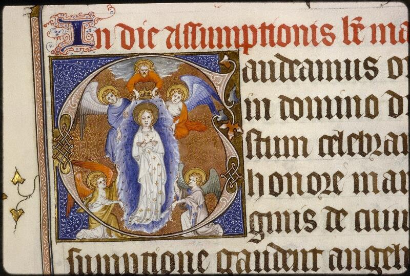 Lyon, Bibl. mun., ms. 5122, f. 285 - vue 2