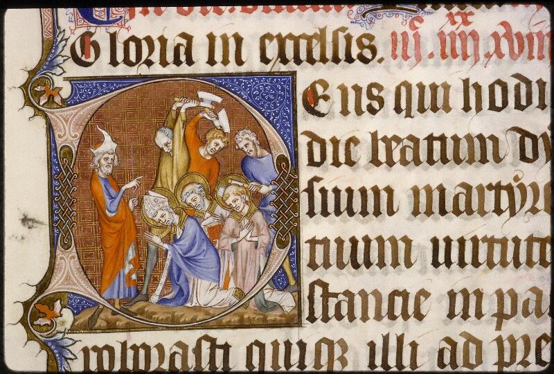 Lyon, Bibl. mun., ms. 5122, f. 311