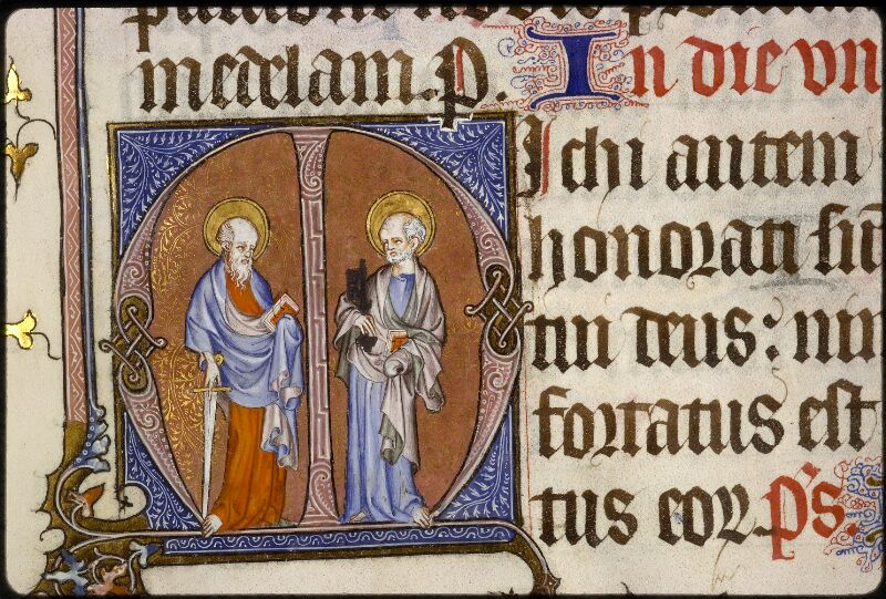 Lyon, Bibl. mun., ms. 5122, f. 327 - vue 2