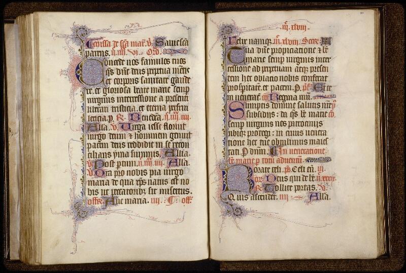 Lyon, Bibl. mun., ms. 5122, f. 350v-351