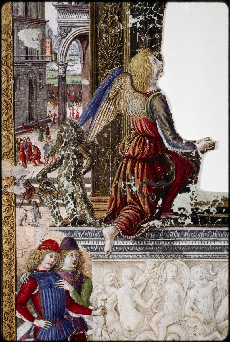 Lyon, Bibl. mun., ms. 5123, f. 006v - vue 06