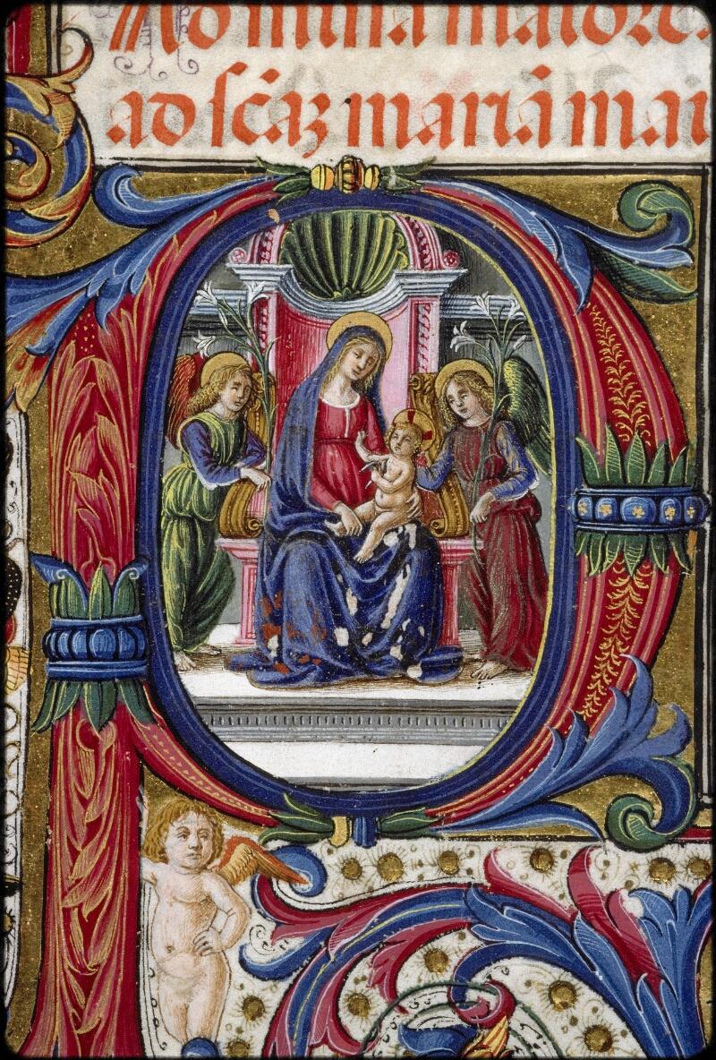 Lyon, Bibl. mun., ms. 5123, f. 020 - vue 3