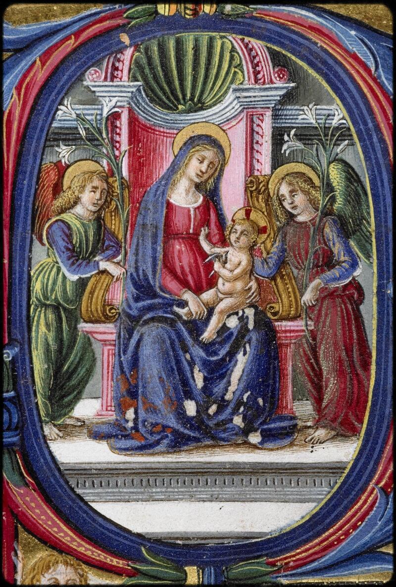 Lyon, Bibl. mun., ms. 5123, f. 020 - vue 4