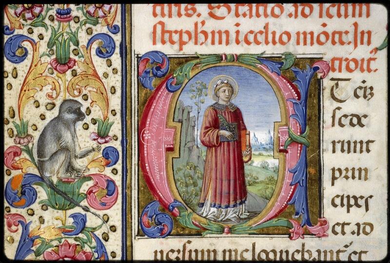 Lyon, Bibl. mun., ms. 5123, f. 021v - vue 2