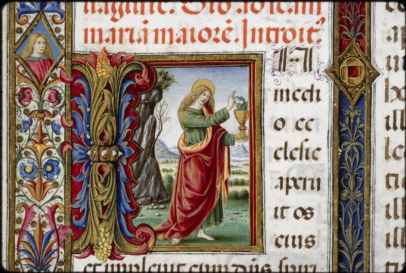 Lyon, Bibl. mun., ms. 5123, f. 023 - vue 2