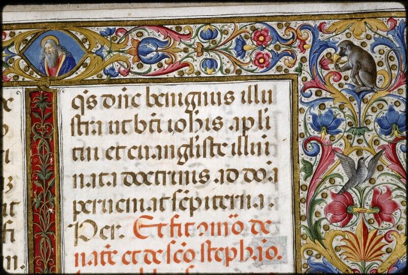 Lyon, Bibl. mun., ms. 5123, f. 023 - vue 3