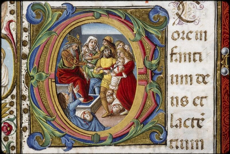 Lyon, Bibl. mun., ms. 5123, f. 024 - vue 3