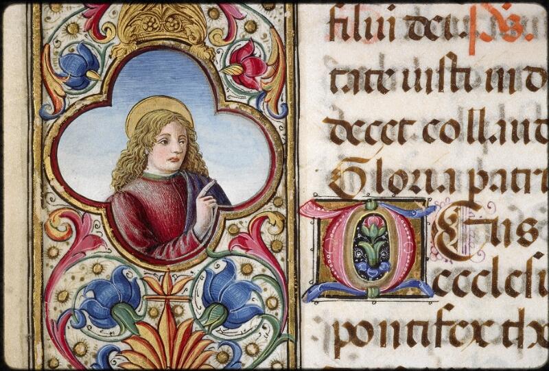 Lyon, Bibl. mun., ms. 5123, f. 025v - vue 4