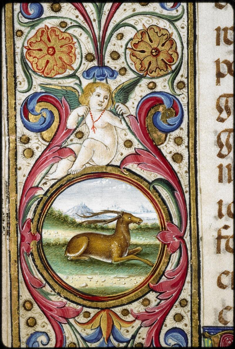 Lyon, Bibl. mun., ms. 5123, f. 027v - vue 2