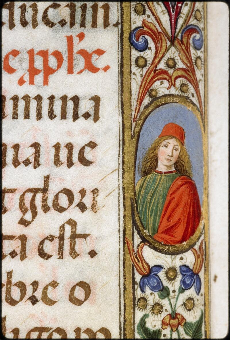 Lyon, Bibl. mun., ms. 5123, f. 029v - vue 3