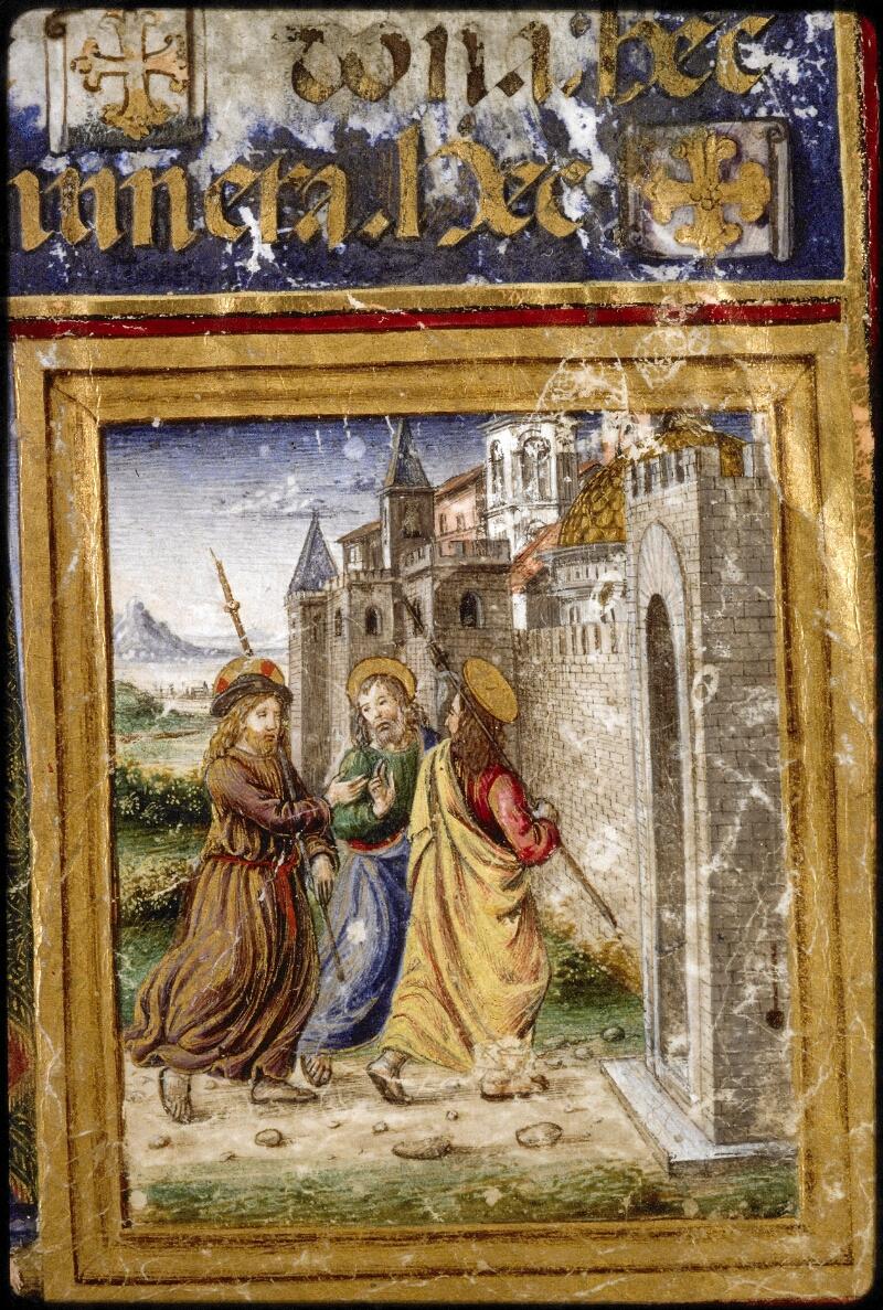Lyon, Bibl. mun., ms. 5123, f. 203 - vue 09