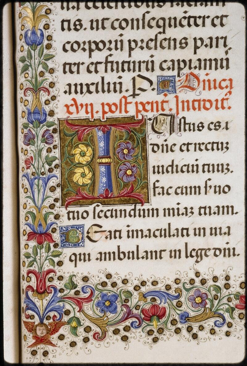 Lyon, Bibl. mun., ms. 5123, f. 264