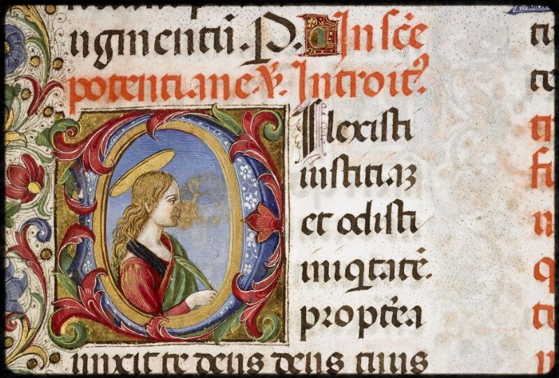 Lyon, Bibl. mun., ms. 5123, f. 305