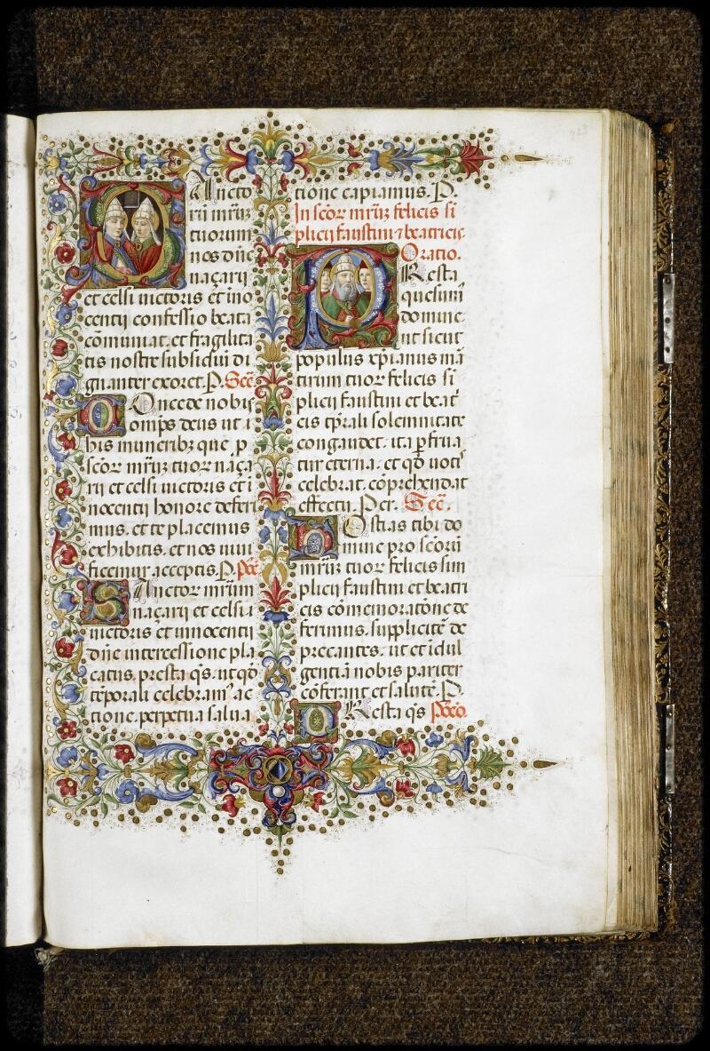 Lyon, Bibl. mun., ms. 5123, f. 323 - vue 1