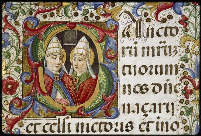 Lyon, Bibl. mun., ms. 5123, f. 323 - vue 2