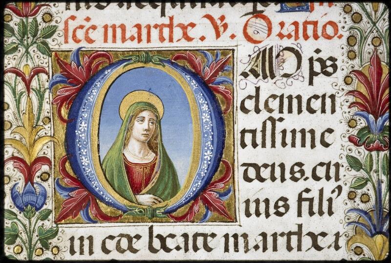 Lyon, Bibl. mun., ms. 5123, f. 323v - vue 2