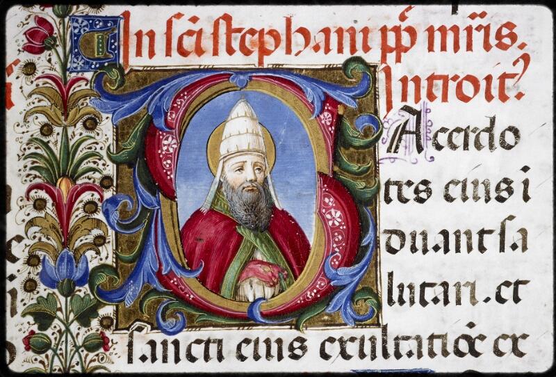Lyon, Bibl. mun., ms. 5123, f. 325 - vue 2