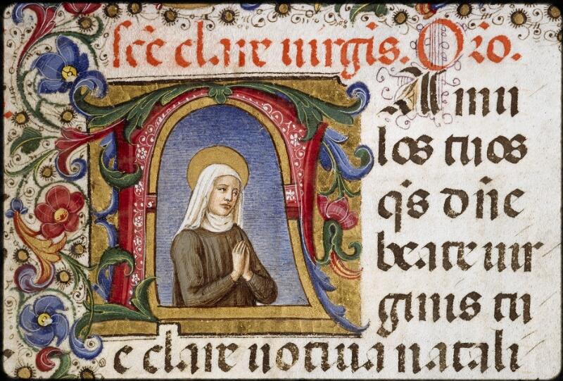 Lyon, Bibl. mun., ms. 5123, f. 330 - vue 2