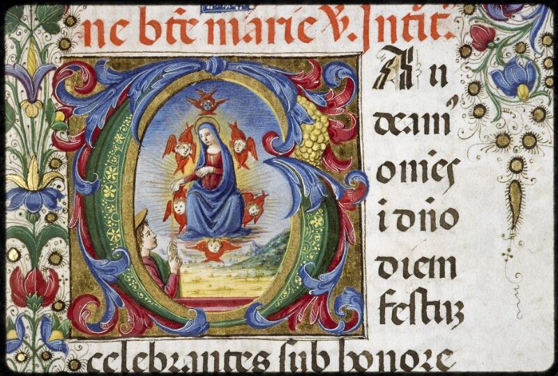 Lyon, Bibl. mun., ms. 5123, f. 332 - vue 1