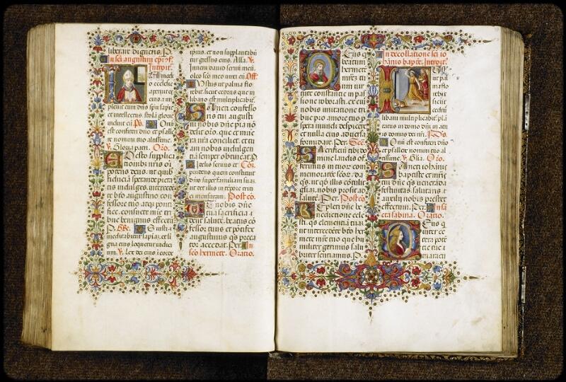 Lyon, Bibl. mun., ms. 5123, f. 336v-337