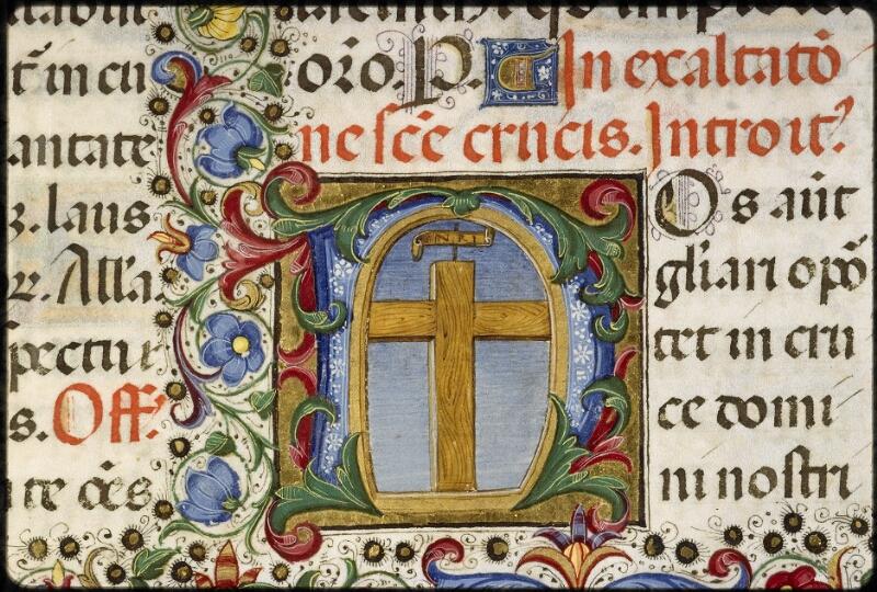 Lyon, Bibl. mun., ms. 5123, f. 341v - vue 3