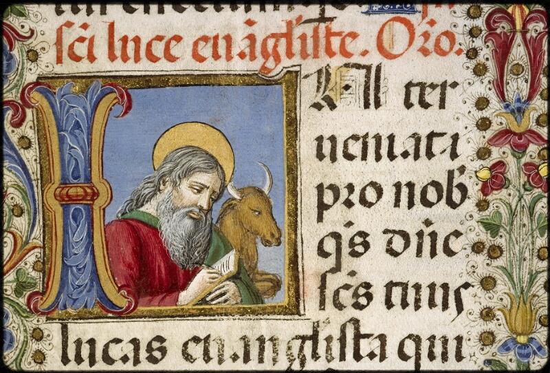 Lyon, Bibl. mun., ms. 5123, f. 350 - vue 1