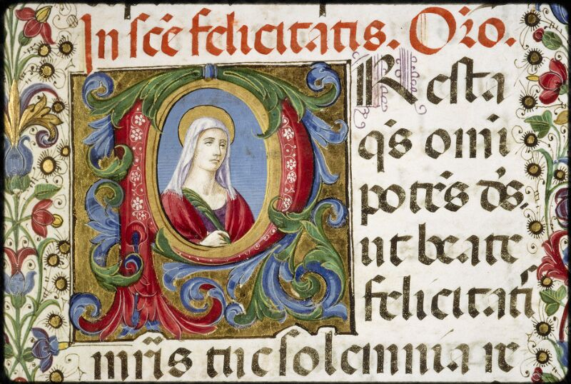 Lyon, Bibl. mun., ms. 5123, f. 357 - vue 1