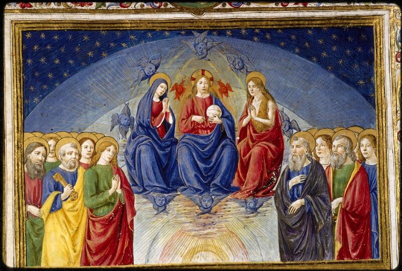 Lyon, Bibl. mun., ms. 5123, f. 358v - vue 2