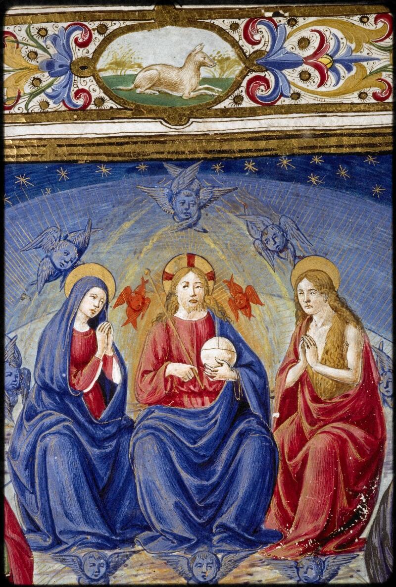 Lyon, Bibl. mun., ms. 5123, f. 358v - vue 3