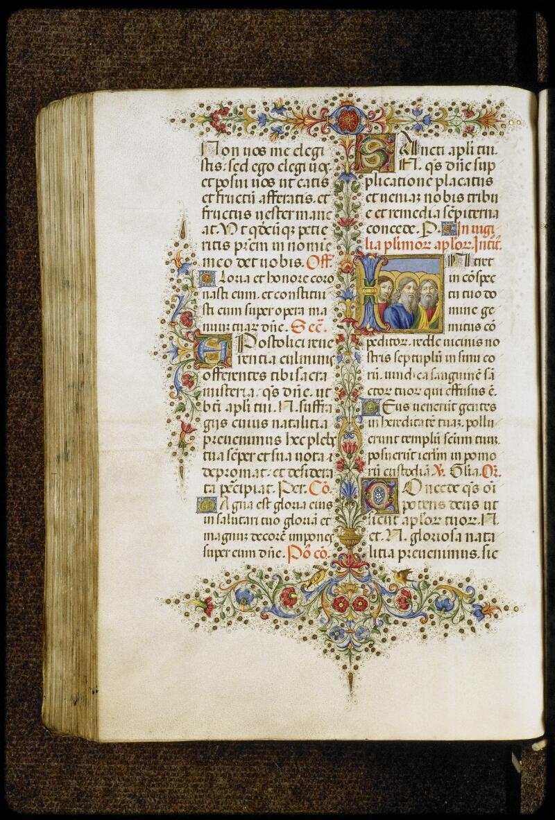 Lyon, Bibl. mun., ms. 5123, f. 359v - vue 1