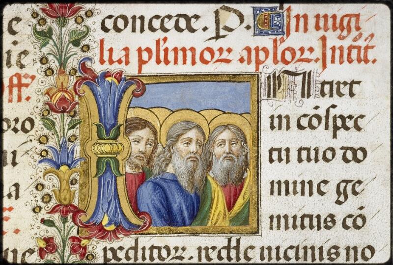 Lyon, Bibl. mun., ms. 5123, f. 359v - vue 2