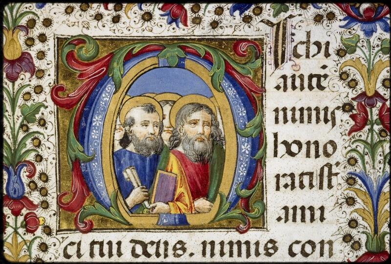 Lyon, Bibl. mun., ms. 5123, f. 361v - vue 1