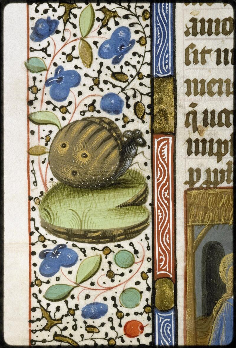 Lyon, Bibl. mun., ms. 5124, f. 024v - vue 3