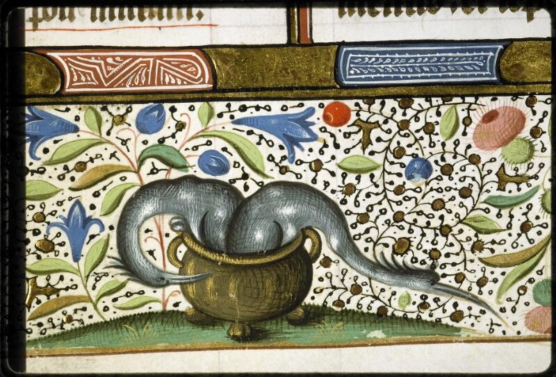 Lyon, Bibl. mun., ms. 5124, f. 122v - vue 3