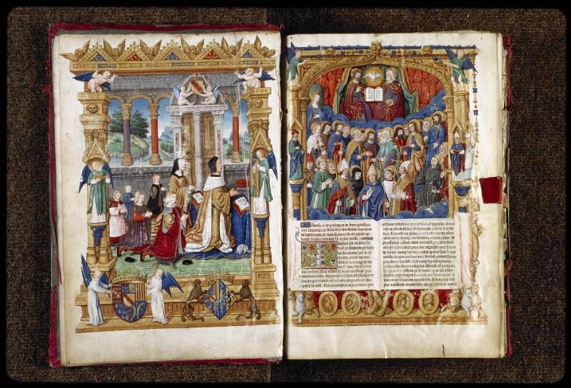 Lyon, Bibl. mun., ms. 5125, f. 003v-004