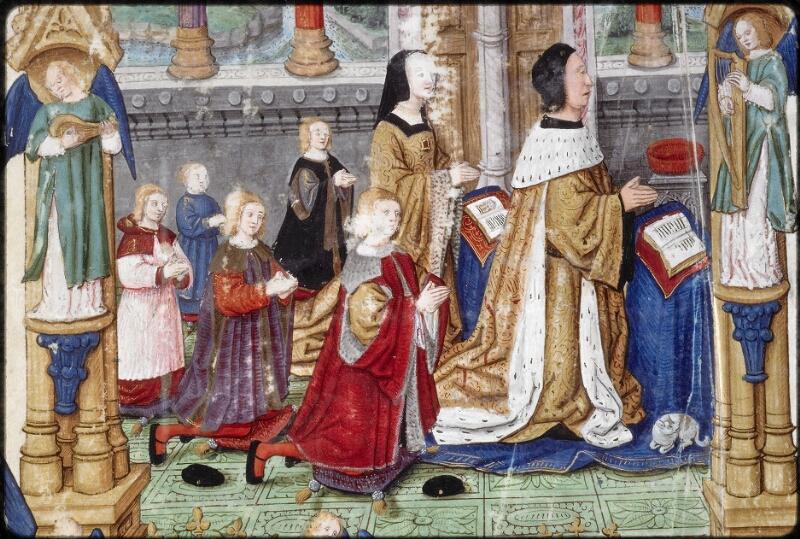 Lyon, Bibl. mun., ms. 5125, f. 003v - vue 3