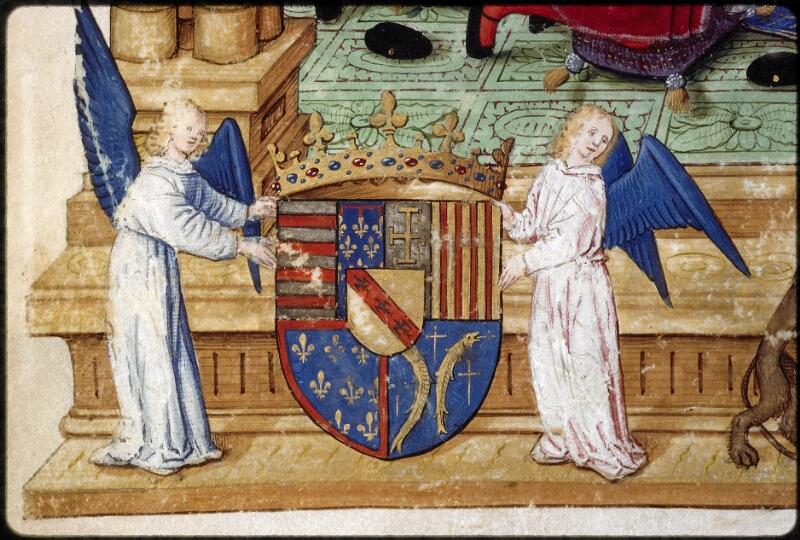 Lyon, Bibl. mun., ms. 5125, f. 003v - vue 7