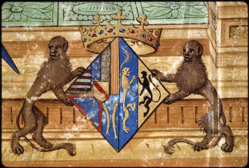 Lyon, Bibl. mun., ms. 5125, f. 003v - vue 8