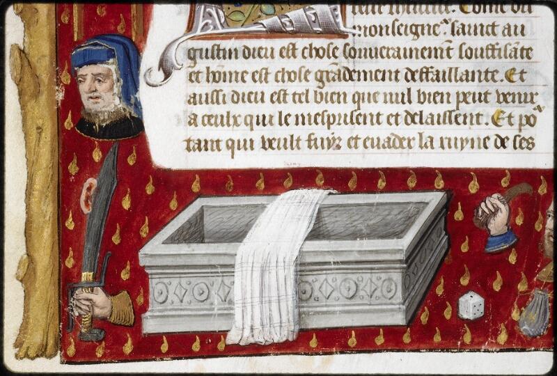 Lyon, Bibl. mun., ms. 5125, f. 005v - vue 5