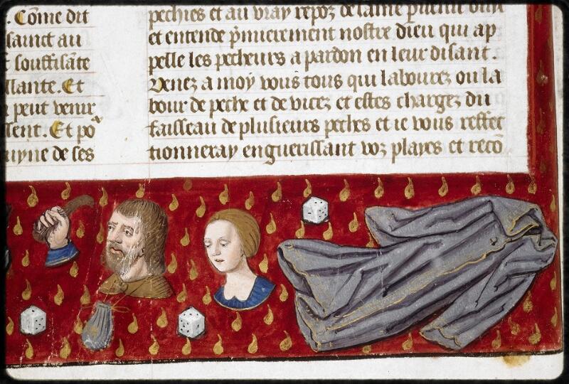 Lyon, Bibl. mun., ms. 5125, f. 005v - vue 6