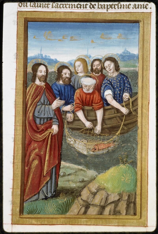 Lyon, Bibl. mun., ms. 5125, f. 109