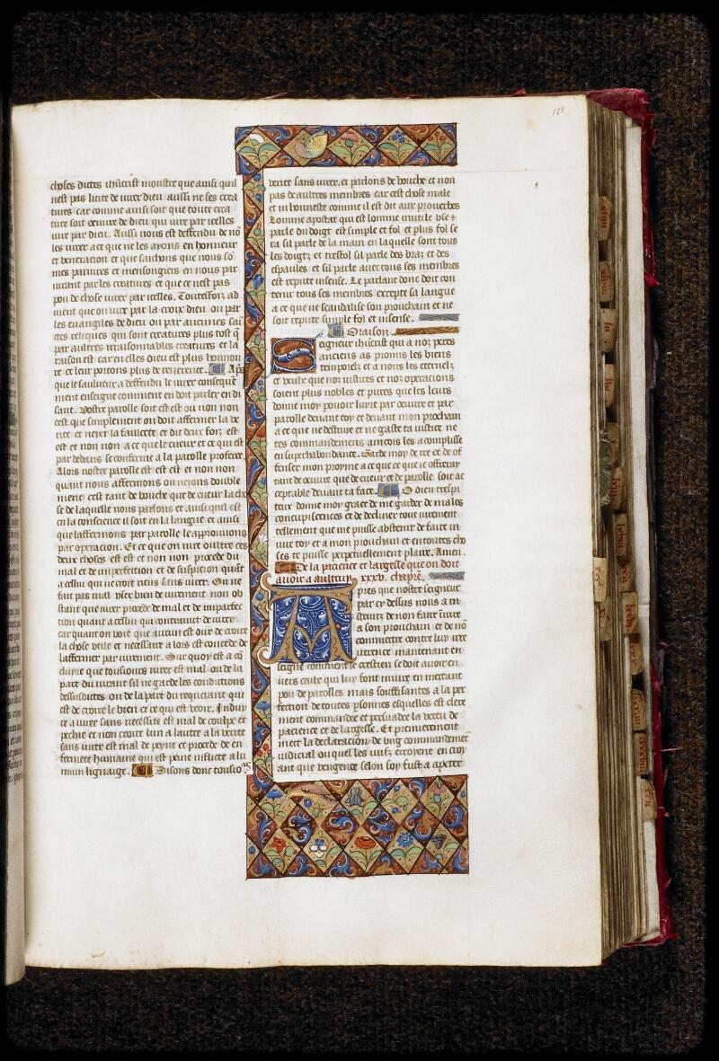 Lyon, Bibl. mun., ms. 5125, f. 128