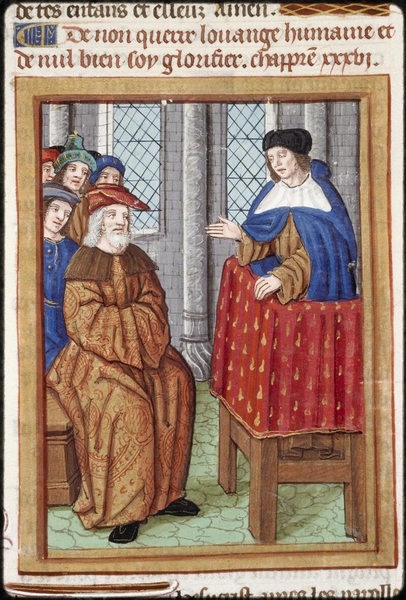 Lyon, Bibl. mun., ms. 5125, f. 132