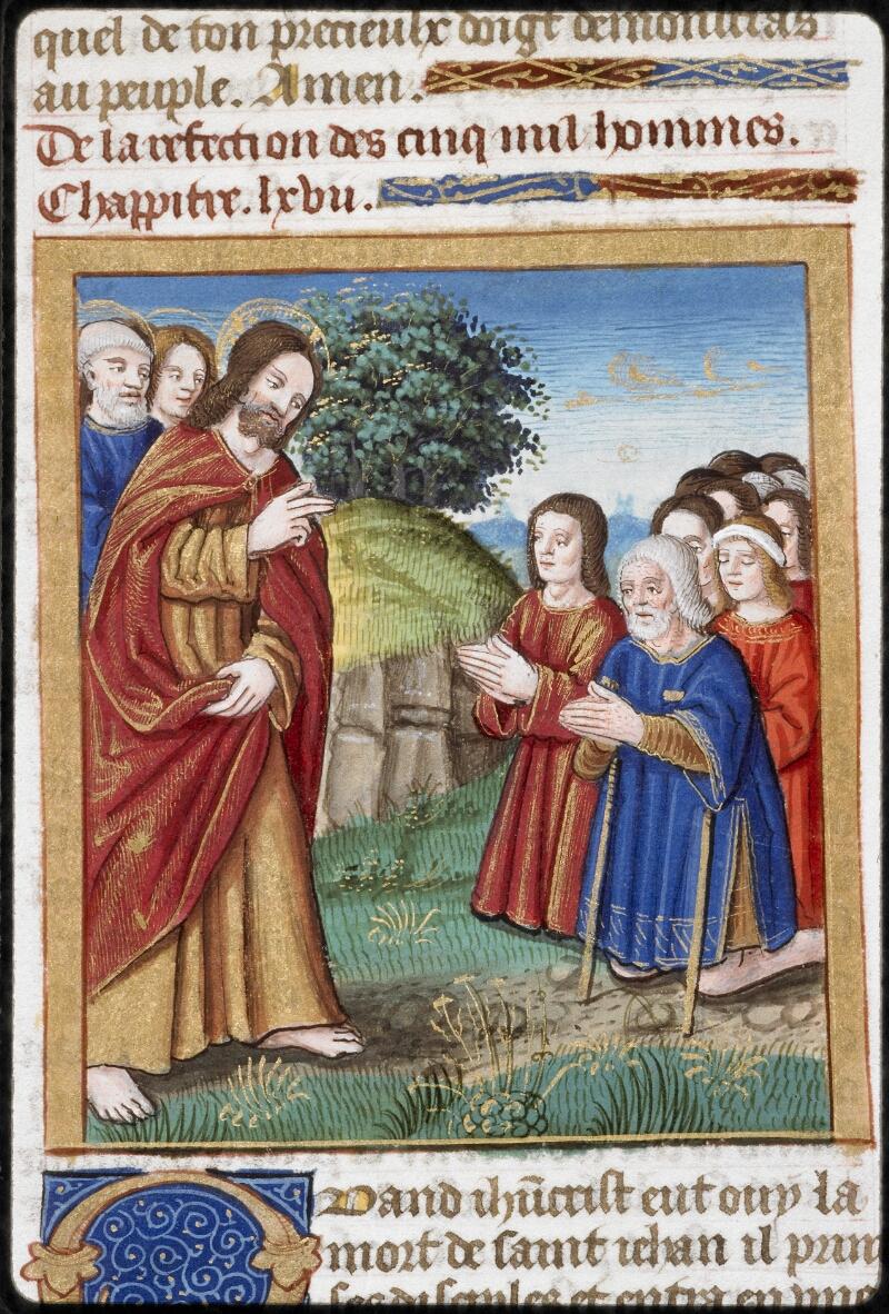 Lyon, Bibl. mun., ms. 5125, f. 245