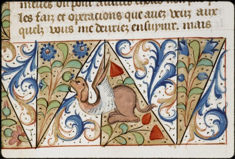 Lyon, Bibl. mun., ms. 5125, f. 258