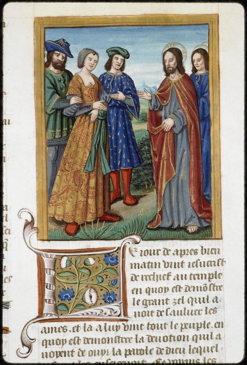 Lyon, Bibl. mun., ms. 5125, f. 303