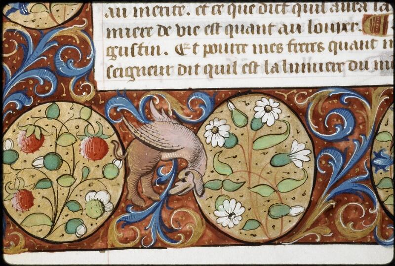 Lyon, Bibl. mun., ms. 5125, f. 305v